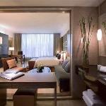 Deluxe - King Room