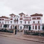 Foto de Gran Hotel Marmolejo