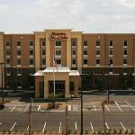 Photo of Hampton Inn & Suites Brunswick