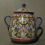 Beautiful pottery from Michoacan