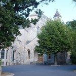Abbaye Saint Benoît d'en Calcat