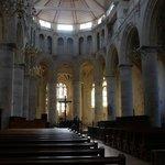 Abbaye Notre-Dame du Pré