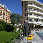 hotel mariver esterno
