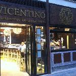 Photo of Vicentino