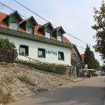 Foto de Holiday Hotel Tihany