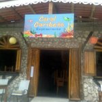 Restaurante Coral Caribeño