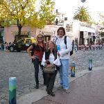 Paseando por Palermo Soho