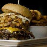Photo de Burger Bar Crescent