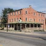 Carriage House Motor Inn Foto