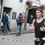 Our very own Ironman Billy Conner
