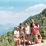 Mount Toros...Near Cirali