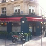 Restaurant Benoit, Alain Ducasse