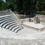 Amphitheatre - Kos