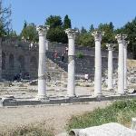 Asklepion - Kos