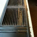 Dirty Air Conditioning Vents - Capital Hill Hotel & Suites, Ottawa, Ontario