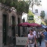 THE JURY'S GIBRALTAR
