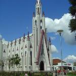 Igreja Matriz de Cristo Rei