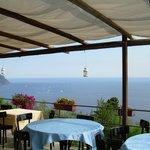 Photo de Ristorante Golfo Paradiso