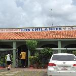 Los Chilangos Restaurant