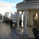 Hotel Atlantico Foto