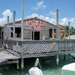 Foto de Tackle Box Bar & Grill
