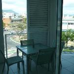 2 brdm: Balcony