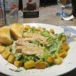A nice Chicken Salad