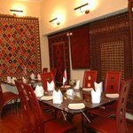 KHIVA Restaurant