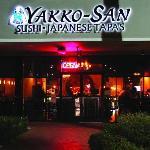 Yakko san