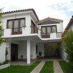 Casa nueva de FORASTERO Guest House