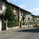 street where SanGaggio is
