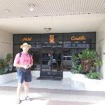 Hotel Castilla, David, Panama