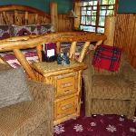 Mason's Suite
