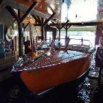 Miss Boathouse