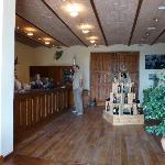 winery tasting room