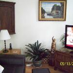 Photo de Bed and Breakfast Gallery