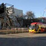 Red Bus - Rebuild Tour