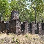 Ruins of Victoria Settlement