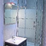 Salle de bain 2 pièces