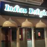 Indian Delight