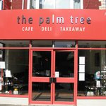 The Palm Tree Turkish Restaurant