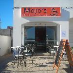 Photo de Mojo's British Snack Bar & Take Away