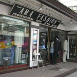 Best Tailor in Pattaya - Ama Fashion
