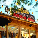 Foto de Lucille's Smokehouse BBQ