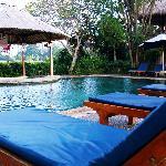 Pool in Tegal Sari
