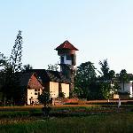 View from Tegal Sari