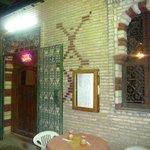 Foto di Restaurant Dar Deda