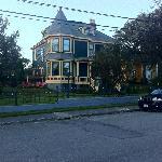 The Rothesay House Inn