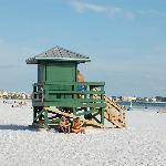 Siesta Key Public Beach - beautiful.