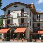 Photo de Hotel Ulisse